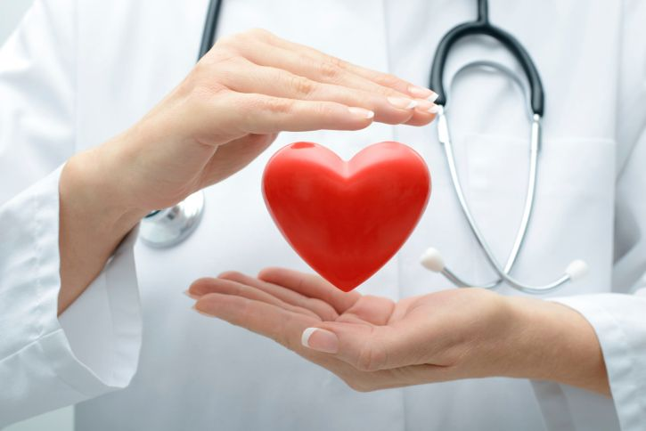 Servicio cardiovascular - Farmacia Llamaquique - Oviedo (Asturias)
