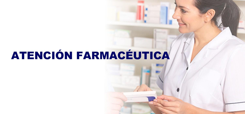Atención farmacéutica - Farmacia Llamaquique - Oviedo (Asturias)
