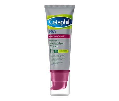 cetaphil pro crema rojeces